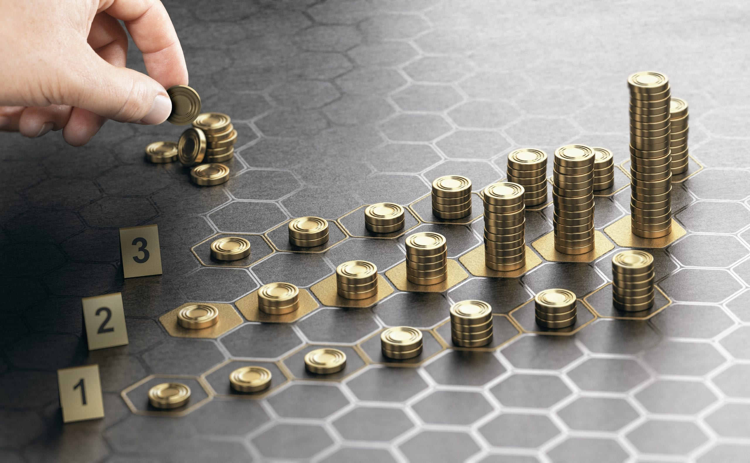 Why investors should invest in crypto? Diversification