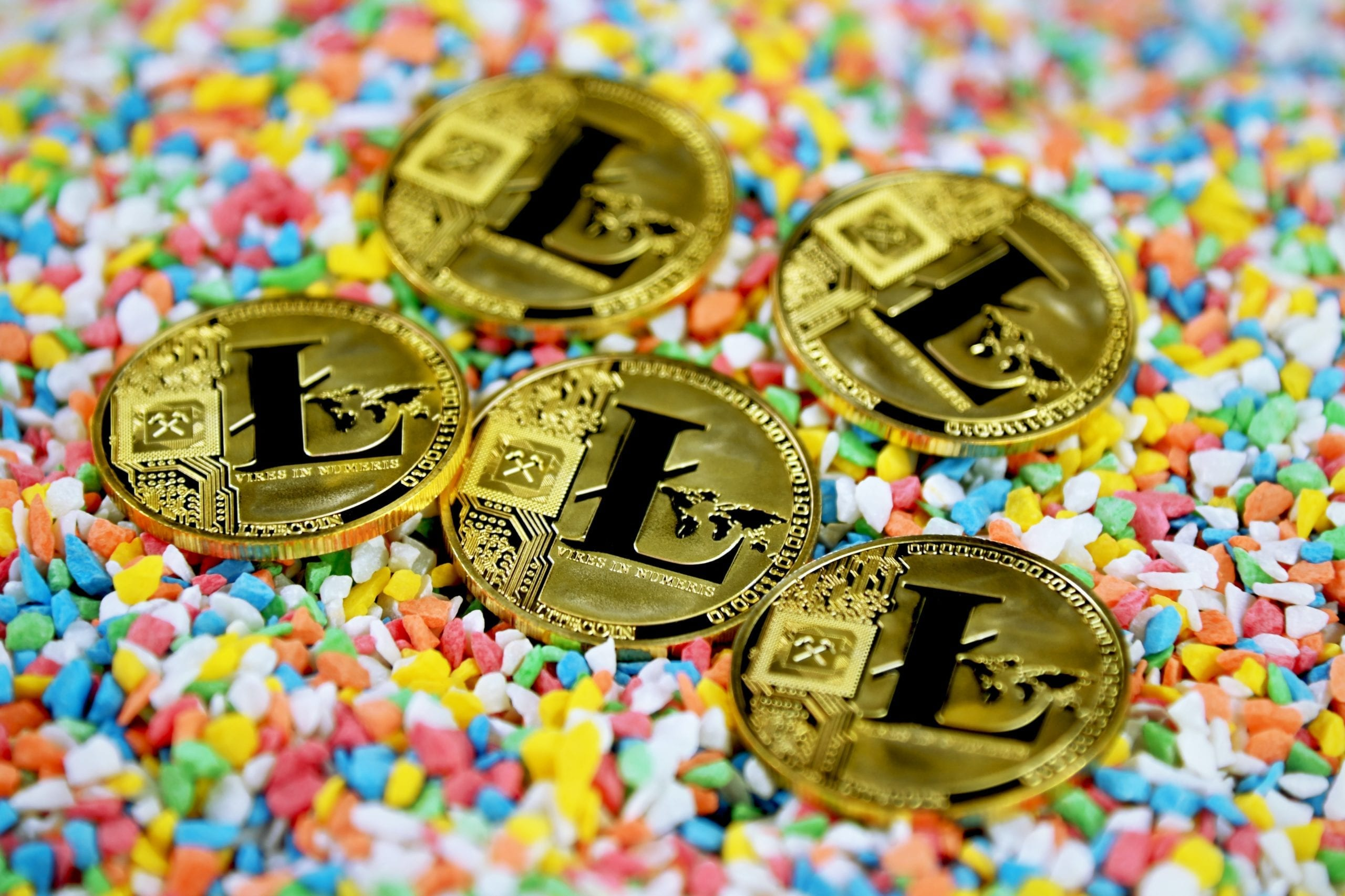 What is Litecoin's Value and What is its Upside?