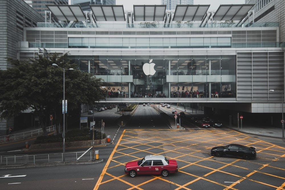 How Will Apple's Possible Involvement With Crypto Affect Bitcoin's Value?