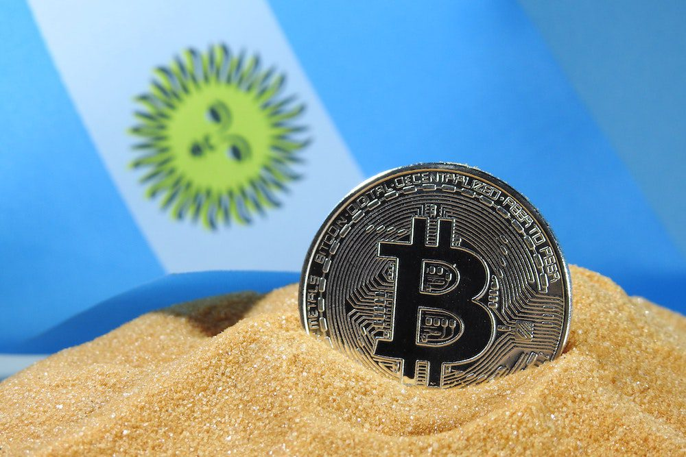 A Crypto Revolution Is Brewing In Argentina